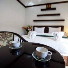 Отель Triple Rund Place в номере
