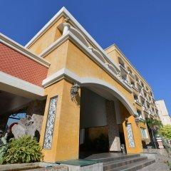 Отель OYO 109 Ozone Prime Resort Паттайя развлечения