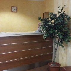 Гостиница ФортеПиано интерьер отеля фото 2
