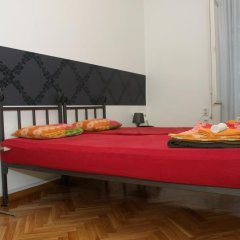Time Hostel комната для гостей фото 2