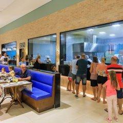 Отель Best Western Plus Vivá Porto de Galinhas интерьер отеля фото 3