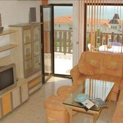 Гостиничный комплекс Камбани / Колокол Свети Влас комната для гостей