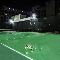 Отель Hili Rayhaan by Rotana ОАЭ, Эль-Айн - отзывы, цены и фото номеров - забронировать отель Hili Rayhaan by Rotana онлайн спортивное сооружение