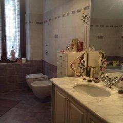 Отель B&B In Liberty Style ванная фото 2