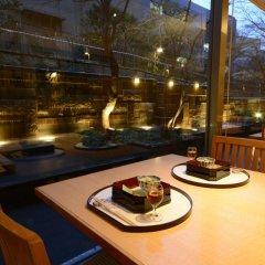 Toshi Center Hotel питание фото 2