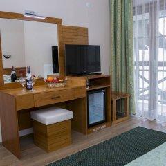 VONRESORT Abant Турция, Болу - отзывы, цены и фото номеров - забронировать отель VONRESORT Abant онлайн удобства в номере фото 2