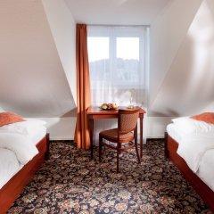 Отель Chateau Monty Spa Resort комната для гостей фото 3