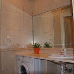 Отель Rynek Apartments Old Town Польша, Варшава - отзывы, цены и фото номеров - забронировать отель Rynek Apartments Old Town онлайн ванная