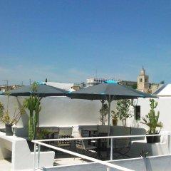 Dar Traki Medina de Tunis in Tunis, Tunisia from 97$, photos, reviews - zenhotels.com balcony