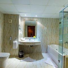 Titanic Palace Hotel - All Inclusive ванная
