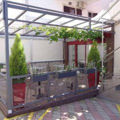 Отель Dimić Ellite Accommodation бассейн