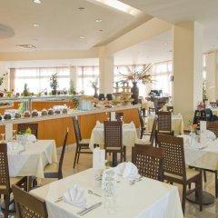 Отель Horizon Beach Resort Греция, Калимнос - отзывы, цены и фото номеров - забронировать отель Horizon Beach Resort онлайн питание фото 3