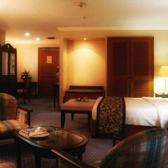 The Acacia Hotel Jakarta In Jakarta Indonesia From 35 Photos Reviews Zenhotels Com