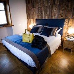 Ambra Cortina Luxury & Fashion Boutique Hotel комната для гостей фото 2