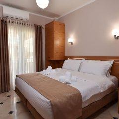 Отель Pandora Residence Албания, Тирана - отзывы, цены и фото номеров - забронировать отель Pandora Residence онлайн комната для гостей фото 5