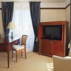 Гостиница Рэдиссон Славянская удобства в номере
