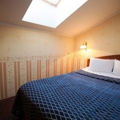 Гостиничный комплекс Купеческий клуб Бор комната для гостей фото 10