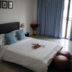 Отель Murraya Residence комната для гостей фото 3