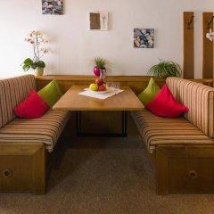 Отель Garni Reider Мельтина комната для гостей фото 4