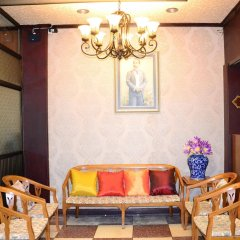 Отель Bangkok Condotel Бангкок интерьер отеля