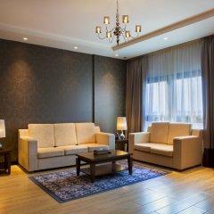 Metropolitan Hotel Dubai развлечения