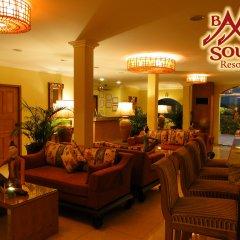 Отель Baan Souy Resort интерьер отеля фото 2