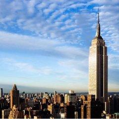 Отель Sutton Court Hotel Residences США, Нью-Йорк - отзывы, цены и фото номеров - забронировать отель Sutton Court Hotel Residences онлайн фото 3