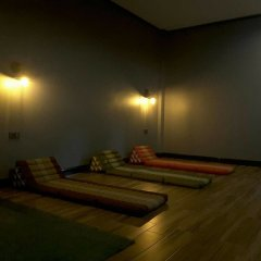 Lanta Chaolay Hostel фитнесс-зал