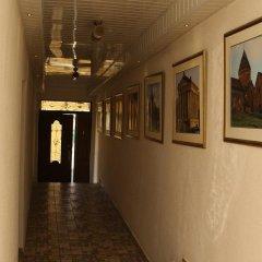 Inter Hostel интерьер отеля фото 3