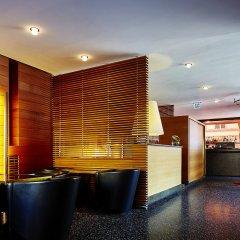 Greulich Design & Lifestyle Hotel интерьер отеля