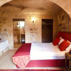 Elaa Cave Hotel Турция, Ургуп - отзывы, цены и фото номеров - забронировать отель Elaa Cave Hotel онлайн комната для гостей фото 4
