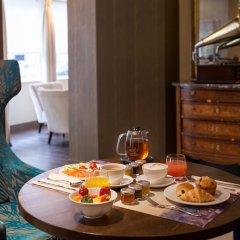 Hotel La Bourdonnais в номере