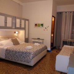 Отель Argentina House Генуя комната для гостей фото 5