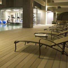 Отель V Lavender Сингапур фитнесс-зал фото 4
