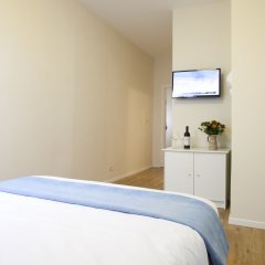 Отель Blue Sea Marble комната для гостей фото 4