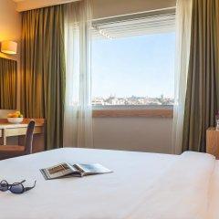 Отель HF Ipanema Porto комната для гостей фото 2