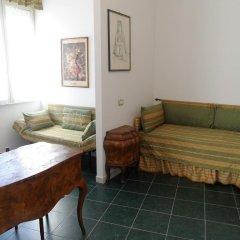 Отель Villa Porpora Италия, Рим - отзывы, цены и фото номеров - забронировать отель Villa Porpora онлайн комната для гостей фото 5