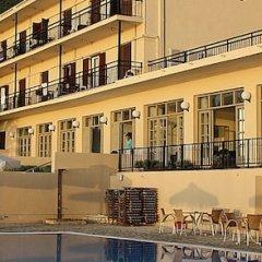 Отель Belvedere Корфу