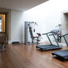 Pousada de Viseu - Historic Hotel фитнесс-зал фото 2