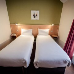 Отель Dublin Central Inn комната для гостей фото 2