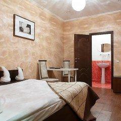 Мини-Отель Сиеста комната для гостей фото 3