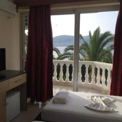 Отель Dodona Албания, Саранда - отзывы, цены и фото номеров - забронировать отель Dodona онлайн фото 4