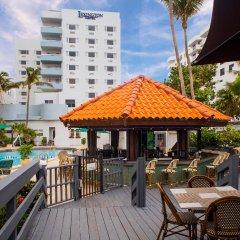 Lexington Hotel - Miami Beach бассейн фото 2