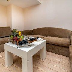 Отель Amara Club Marine Nature - All Inclusive комната для гостей фото 2