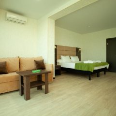 Гостиница Экодом Сочи 3* Стандартный номер с различными типами кроватей фото 19