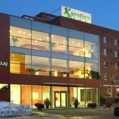 Отель Karolina Литва, Вильнюс - - забронировать отель Karolina, цены и фото номеров фото 4