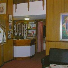 Отель Albergo Cristallo Италия, Леньяно - отзывы, цены и фото номеров - забронировать отель Albergo Cristallo онлайн интерьер отеля фото 2