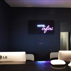 Отель Infini Южная Корея, Сеул - 1 отзыв об отеле, цены и фото номеров - забронировать отель Infini онлайн фото 2