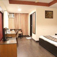 Отель Chirag Residency Индия, Нью-Дели - отзывы, цены и фото номеров - забронировать отель Chirag Residency онлайн фото 8