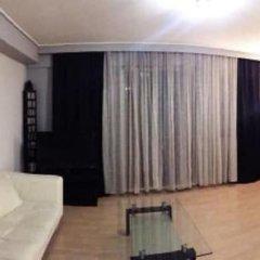 Апартаменты Koukaki 2bds Apartment комната для гостей фото 4